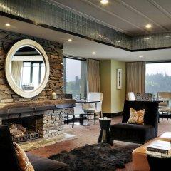 Hotel St Moritz, Queenstown - MGallery Collection интерьер отеля фото 3