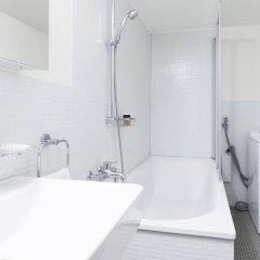 Апартаменты Apartments Swiss Star Ämtlerstrasse ванная фото 2
