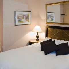 Britannia Hotel - Manchester City Centre 3* Номер категории Эконом с различными типами кроватей