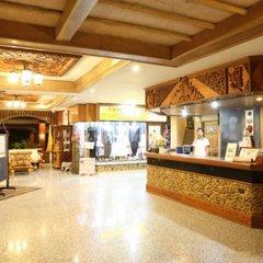Отель Aloha Resort Таиланд, Самуи - 12 отзывов об отеле, цены и фото номеров - забронировать отель Aloha Resort онлайн интерьер отеля фото 3