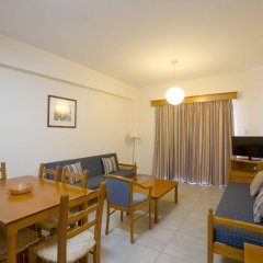 Kefalos - Damon Hotel Apartments комната для гостей фото 2