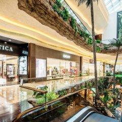 Отель Conrad Macao Cotai Central бассейн фото 2