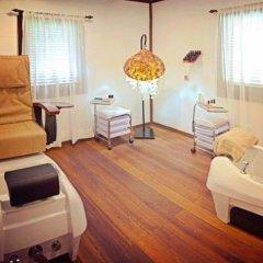 Отель Natadola Beach Resort Фиджи, Вити-Леву - отзывы, цены и фото номеров - забронировать отель Natadola Beach Resort онлайн спа фото 2