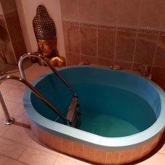Hotel Alabama Мельник ванная фото 2