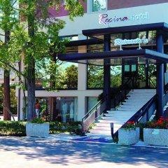 Отель Recina Hotel Италия, Монтекассино - отзывы, цены и фото номеров - забронировать отель Recina Hotel онлайн бассейн
