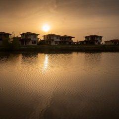 Апартаменты Lighthouse Apartments And Villas Балчик приотельная территория