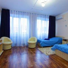 Гостиница Туапсе комната для гостей фото 3