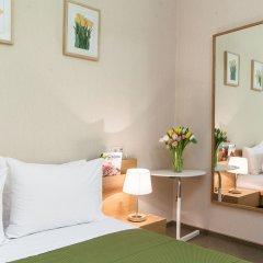 Гостиница Меридиан комната для гостей фото 5