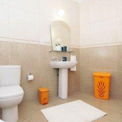 Отель Bay View Apartment Кипр, Протарас - отзывы, цены и фото номеров - забронировать отель Bay View Apartment онлайн ванная