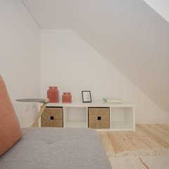 Апартаменты Liiiving In Porto Terrace & Sunny Apartment Порту детские мероприятия