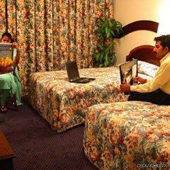 Fortune Plaza Hotel спа фото 2