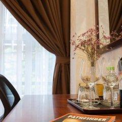 Отель Hanoi Diamond King Ханой удобства в номере