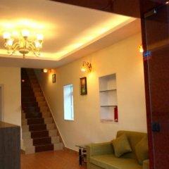 Отель Romantic Inn интерьер отеля фото 2