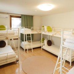 Moca Guesthouse - Hostel детские мероприятия