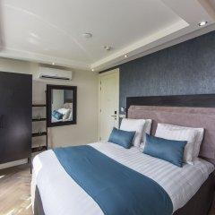 Отель No. 377 House Нидерланды, Амстердам - отзывы, цены и фото номеров - забронировать отель No. 377 House онлайн комната для гостей фото 4