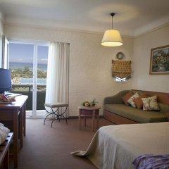 Отель Athos Palace комната для гостей фото 4