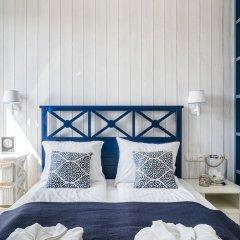 Апартаменты Lion Apartments - Blue Marina комната для гостей фото 3