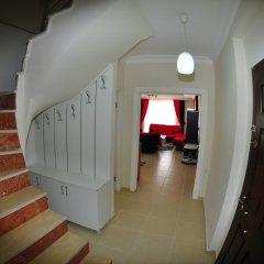Отель Dream of Holiday Alanya развлечения