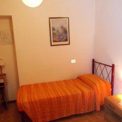 Отель Pensione Delfino Azzurro Лорето комната для гостей