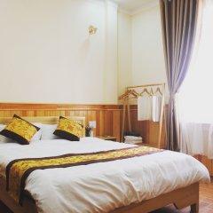 Dinh Nguyen Hotel Далат комната для гостей фото 3