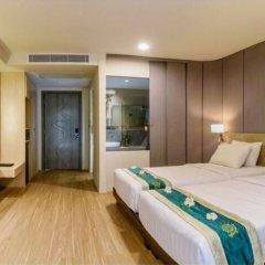 Отель Zenseana Resort & Spa комната для гостей фото 4