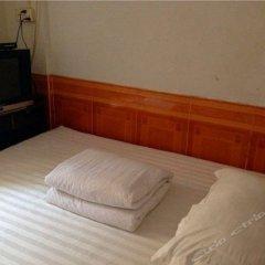 Отель Xifu Hostel Китай, Чжуншань - отзывы, цены и фото номеров - забронировать отель Xifu Hostel онлайн комната для гостей