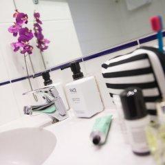 Отель Scandic Espoo Эспоо ванная