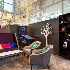 Comfort Hotel Xpress Stockholm Central развлечения