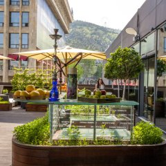 Radisson Blu Iveria Hotel, Tbilisi Тбилиси детские мероприятия