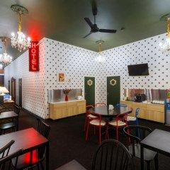 Гостиница Литейный гостиничный бар