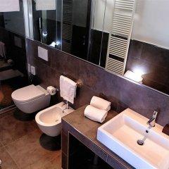 Baldinini Hotel ванная фото 2