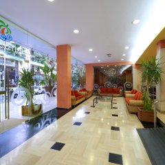 Отель Eurosalou & Spa интерьер отеля фото 3