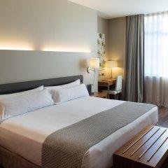 Отель Catalonia Ramblas комната для гостей