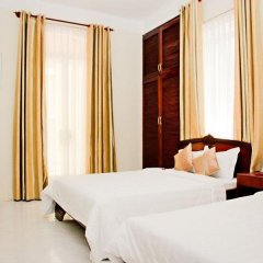 La Pensee Hotel & Retaurant Далат комната для гостей фото 2