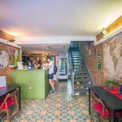 Отель Mambo Tango Барселона спа фото 2