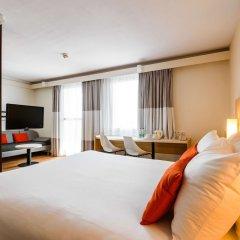 Отель Ibis Warszawa Stare Miasto комната для гостей фото 5