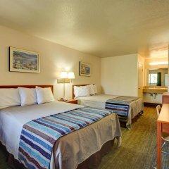 Отель Good Nite Inn Sylmar США, Лос-Анджелес - отзывы, цены и фото номеров - забронировать отель Good Nite Inn Sylmar онлайн комната для гостей