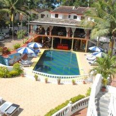 Отель Alegria - The Goan Village фото 3