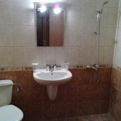 Studio Nelly In Hotel Rositsa Пампорово ванная