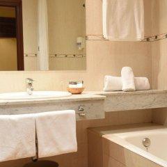 Отель RVHotels Tuca Испания, Вьельа Э Михаран - отзывы, цены и фото номеров - забронировать отель RVHotels Tuca онлайн ванная фото 2