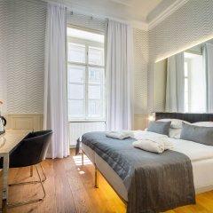 Отель Golden Star Чехия, Прага - 14 отзывов об отеле, цены и фото номеров - забронировать отель Golden Star онлайн комната для гостей