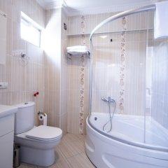 Отель White Pearl Apart ванная