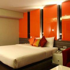 Отель HEAVEN@4 Бангкок комната для гостей фото 2