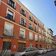Отель Reina Sofia Boutique - Madflats Collection Мадрид фото 2