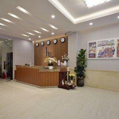 Hue My Hotel интерьер отеля фото 3
