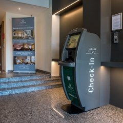 Arass Hotel банкомат