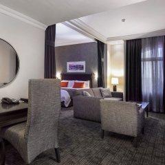 BON Hotel Abuja комната для гостей фото 5