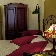 Отель Michelangelo B&B Лечче комната для гостей фото 4