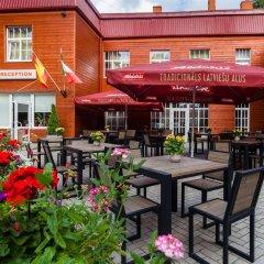 Отель Motel Autosole питание фото 3