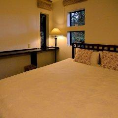 Отель Spa Greenness Минамиогуни удобства в номере